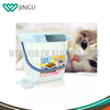 Plastic pet food storage containers for sale