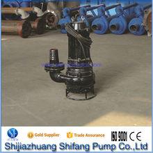 centrifugal submersible pump