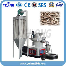 Wood Sawdust Pellet Making Mill Of High Quality