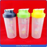 MY-F06 customized plastic water bottle plastic juice bottle suppliers