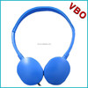 New Lightweight Kids Friendly Headphones with good sound performance