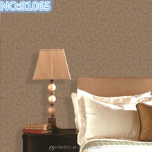 fashion design hot sell floral wallpaper decoration (0.53*10m)