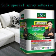 2015 hot sell non-toxic spray adhesive and super glue