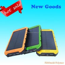 Sample!! Mobile Phone Solar Charger OEM/Manufaturer 5000mAh 100000mAh 30000mAh