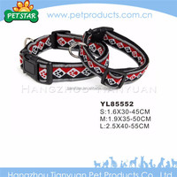 Promotional high quality new quick release buckle for dog collar