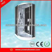 luxury shower cabin,economic hot sale shower room High quality master sanitary fittings