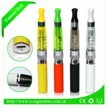 No flame e-cigarette vape pen and drop ship e-cigarette