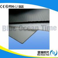 Plastic PP Polypropylene Corrugated Sheet for Floor Protection