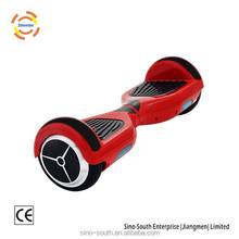 2015 Best selling 2 wheel electric scooter self balancing,standing balanceelectric skateboard scooter