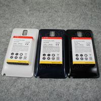 5600mAh / 7500mAh High Capacity NFC Battery Extender For Samsung Galaxy Note 3 N9000