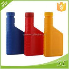 bottom price new coming engine oil aluminum bottle