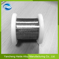 high quality copper heating resistance alloy wire with factory price
