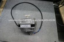 Elco del refrigerador ventilador de motor 5w/10w/16w