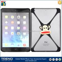 Universal big size silicon bumper case for ipad mini 5.5~7.9inches