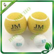 dog toys tennis ball