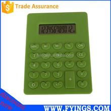promotional electronic solar desktop calculator 12 digit