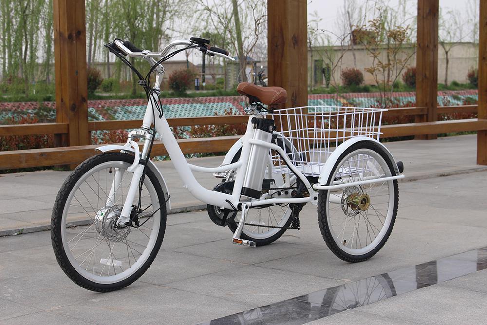 tricycle electrique pliant adulte. Black Bedroom Furniture Sets. Home Design Ideas