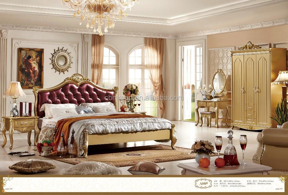 A08 bed