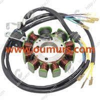 CG200 MOTORCYCLE MAGNETO STATOR COIL