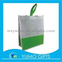 non woven fabric package bags for shoppping