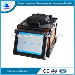 fiber optic equipment fiber fusion splicing machine from china