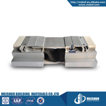 Fire Rated High Duty Aluminium Expansion Joint Material