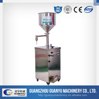 Highest Quality Semi-Automatic Perfume Cosmetic Products Filling Machine