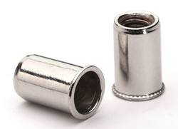 Our rivet nuts used for cars, like HONDA, TOYOTA, Ford, FIAT, Renault S.A., PEUGEOT, etc.