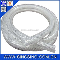 pvc seed bed irrigation hose pipe tube
