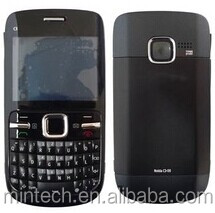 Replacement full housing For Nokia C3