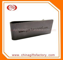 High Quality Promotion Metal Money Clips, Metal Money Wallet for Promotion