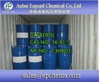 Hot denatured ethanol glycerol polyvinyl acetate resins