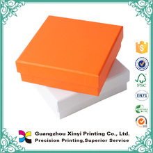 Hot sale Paper box packaging for gift, Custom design paper packaging box