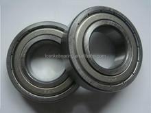Machine bearing deep groove ball bearing 6201 ZZ exporting Indian market