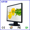 Professional high definition 17 inch office cctv monitor