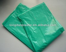 Low Price Plastic Promotion Christmas Tree Bag
