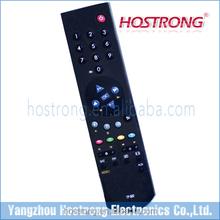 digital satellite dish TV receiver remote control for Egypt market GRUNDIG TB800