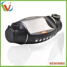 Widehuge dual camera car dvr with GPS function for SC310