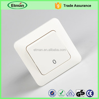 Thermoplastic switch switch for welding machine turn signal switch