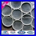 tubo de irrigação preço preço de tubo de ferro galvanizado