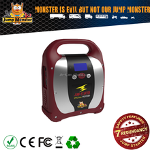 Vehicles emergency starter 54000mAh battery portable jump starters
