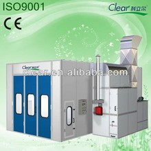 Auto Spray Booth/Baking Room/Paint Drying Booth HX-600L