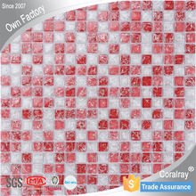 Home Decor decorative balls mosaic Bathroom Mosaic tile Design