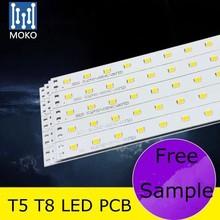 LED Tube Lighting Metal Core PCB for T5 T8 T10