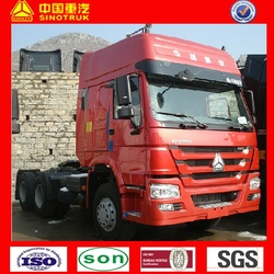 HOT SALES! SINOTRUK HOWO 6x4 Tractor Truck Low Price Sales