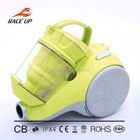 Wholesale Cyclone 1200w Mobile vacuum cleaners