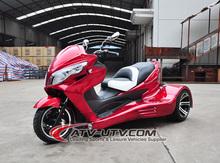 2015 Hot Sale trike 3 wheels 300cc automatic atv quad AT3002