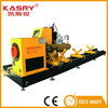 Pipe Cutting Machine Type and Stainless Steel Pipe Material orbital pipe cutting machine