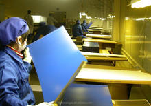 Ps placa de aço hardox 500/placa do ctp