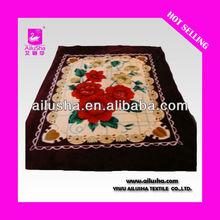 ALS-DESIGN_039 fitted fleece blanket